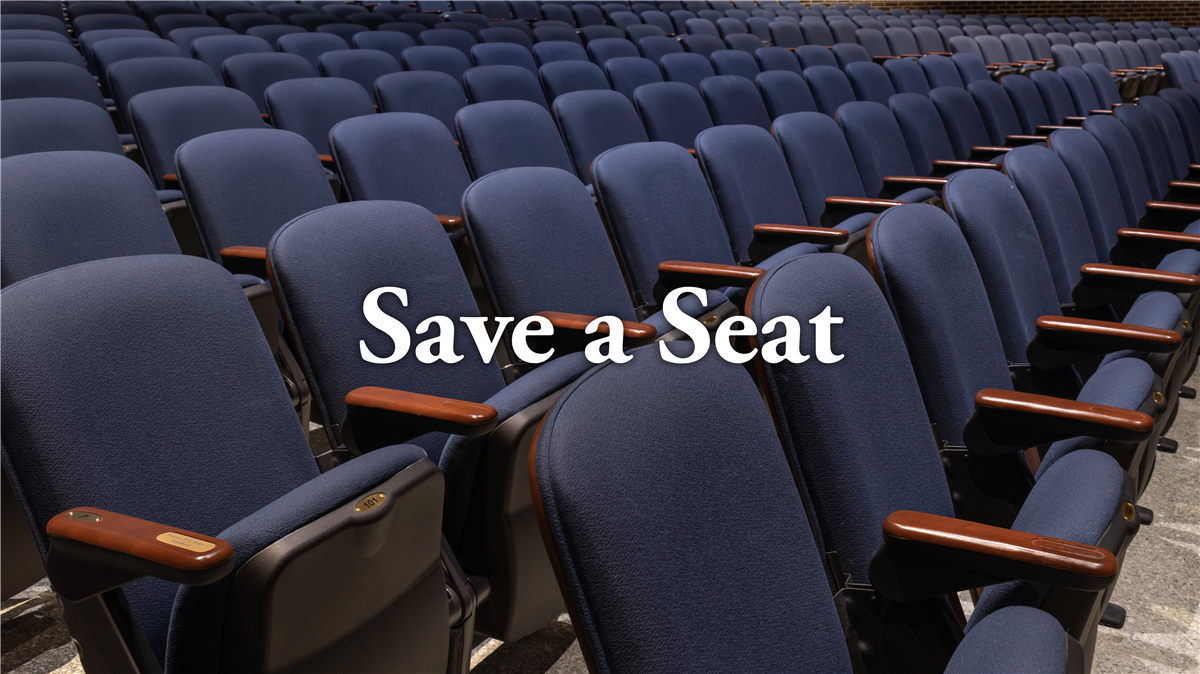 SaveASeat