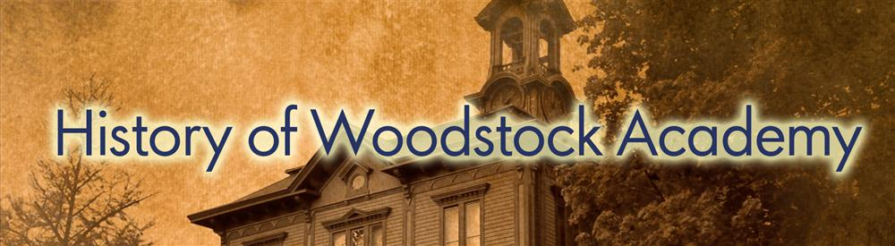 History of Woodstock Academy