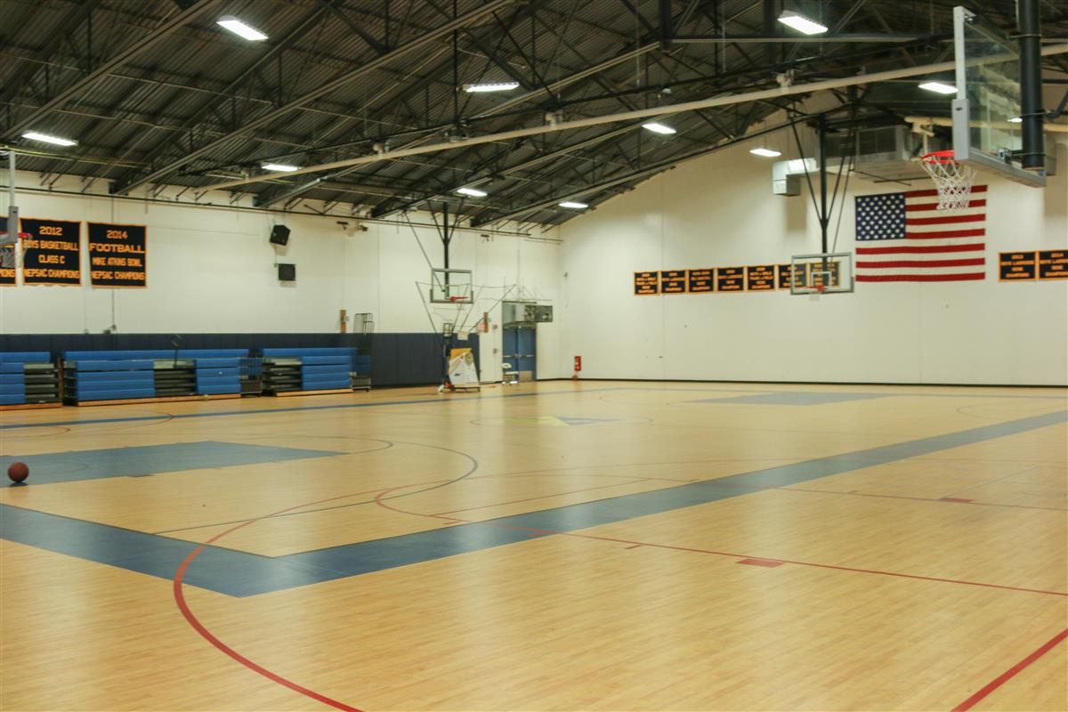South Campus Gymnasium